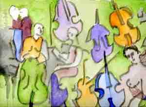 Violet Caprice moments cellos293
