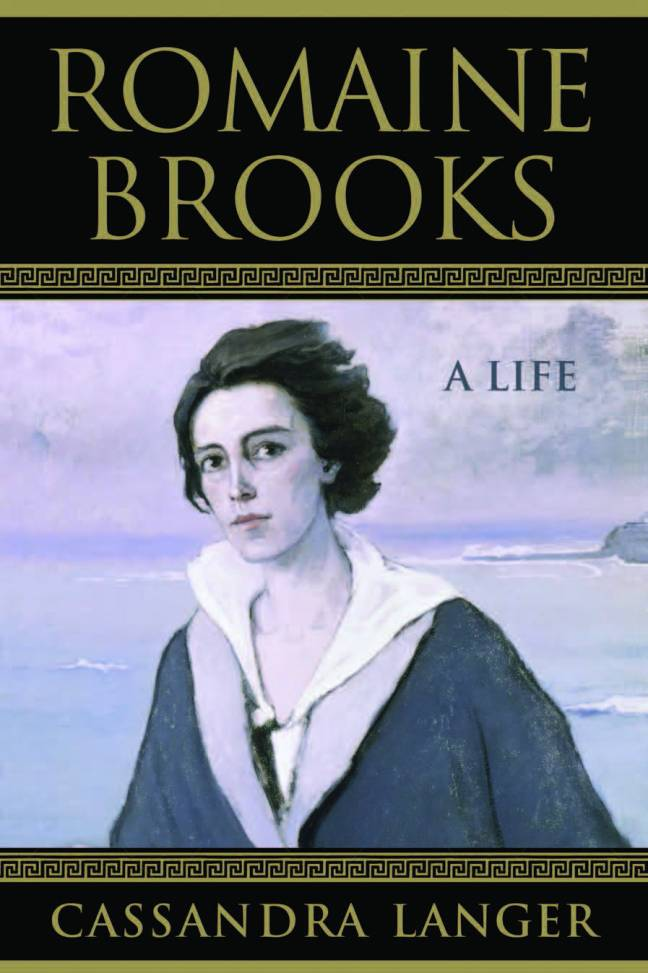 Romaine Brooks - Book