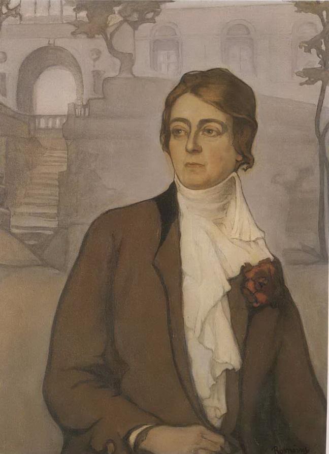 Lily de Gramont